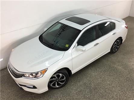 2017 Honda Accord EX-L (Stk: 35515W) in Belleville - Image 2 of 30