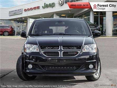 2019 Dodge Grand Caravan 29P SXT Premium (Stk: 9-C092) in London - Image 2 of 22