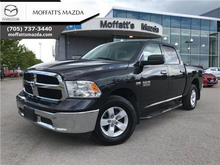 2017 RAM 1500 SLT (Stk: 27765) in Barrie - Image 1 of 24