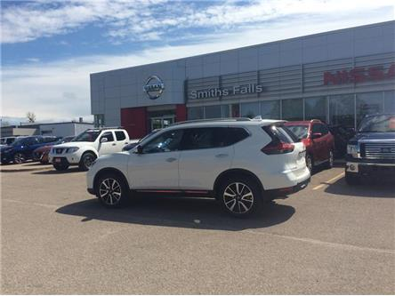 2020 Nissan Rogue SL (Stk: 20-008) in Smiths Falls - Image 2 of 13
