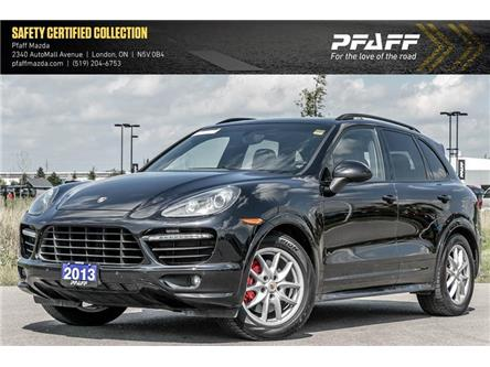 2013 Porsche Cayenne GTS (Stk: MA1751) in London - Image 1 of 19