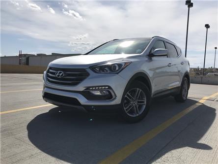 2018 Hyundai Santa Fe Sport 2.4 SE (Stk: P0346A) in Calgary - Image 1 of 26