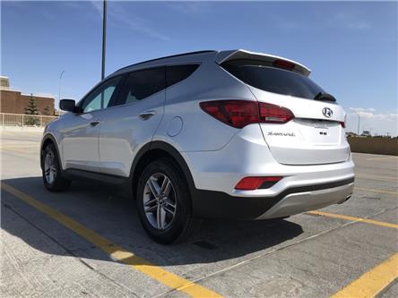 2018 Hyundai Santa Fe Sport 2.4 SE (Stk: P0346A) in Calgary - Image 2 of 26