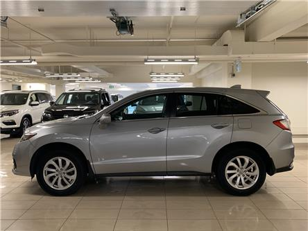 2017 Acura RDX Tech (Stk: AP3356) in Toronto - Image 2 of 31