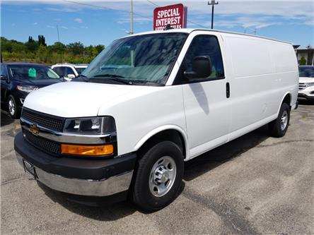 2019 Chevrolet Express 3500 Work Van (Stk: 143489) in Cambridge - Image 1 of 19