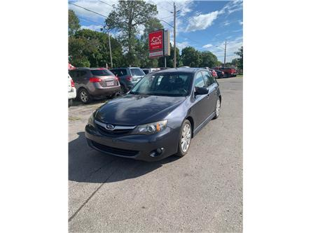 2010 Subaru Impreza 2.5 i Limited Package (Stk: ) in Cobourg - Image 2 of 14