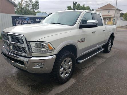 2018 RAM 2500 Laramie (Stk: 13152) in Fort Macleod - Image 1 of 23