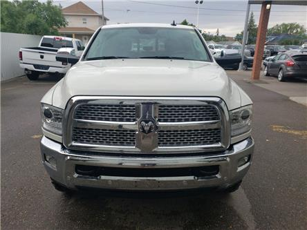 2018 RAM 2500 Laramie (Stk: 13152) in Fort Macleod - Image 2 of 23