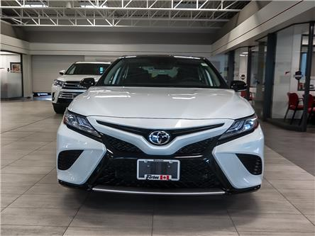2019 Toyota Camry XSE (Stk: 93038) in Waterloo - Image 2 of 15