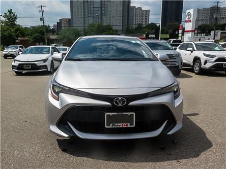 2019 Toyota Corolla Hatchback Base (Stk: 92205) in Waterloo - Image 2 of 17