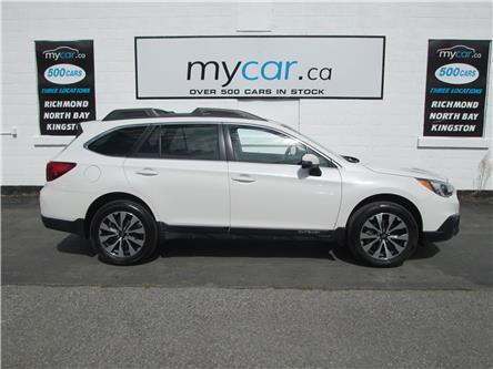 2017 Subaru Outback 2.5i Limited (Stk: 191213) in Richmond - Image 2 of 20