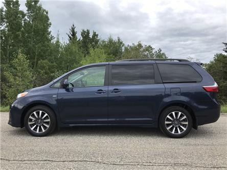 2019 Toyota Sienna LE 7-Passenger (Stk: 2915) in Cochrane - Image 2 of 18
