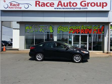 2015 Ford Focus SE (Stk: 16918) in Dartmouth - Image 1 of 19