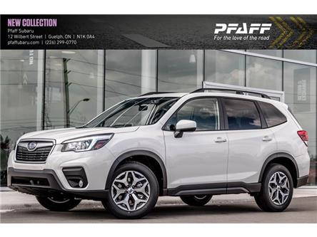 2019 Subaru Forester 2.5i Convenience (Stk: S00317) in Guelph - Image 1 of 22