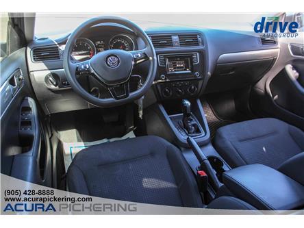 2016 Volkswagen Jetta 1.4 TSI Trendline+ (Stk: AP4936) in Pickering - Image 2 of 29
