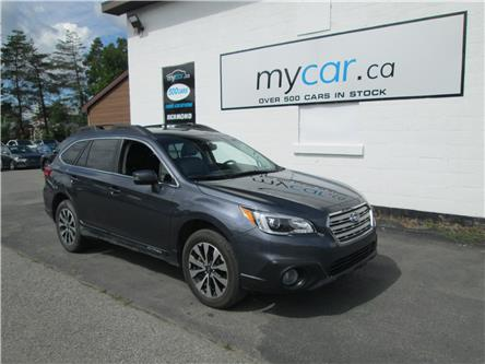 2017 Subaru Outback 2.5i Limited (Stk: 191254) in Richmond - Image 1 of 20