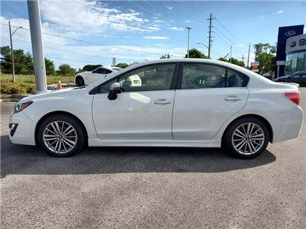 2015 Subaru Impreza 2.0i Limited Package (Stk: 19S607A) in Whitby - Image 2 of 27