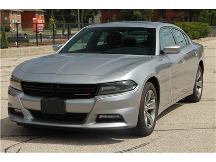 2016 Dodge Charger SXT (Stk: 1908361) in Waterloo - Image 1 of 28