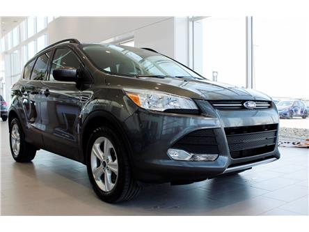 2015 Ford Escape SE (Stk: 68606A) in Saskatoon - Image 1 of 7