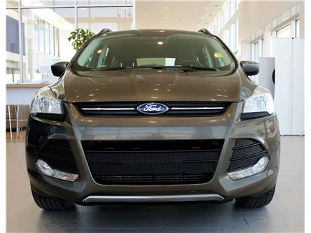 2015 Ford Escape SE (Stk: 68606A) in Saskatoon - Image 2 of 7