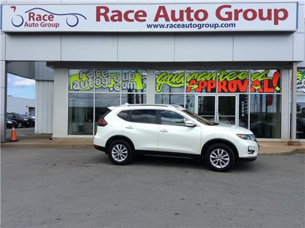 2019 Nissan Rogue SV (Stk: 16934) in Dartmouth - Image 1 of 21