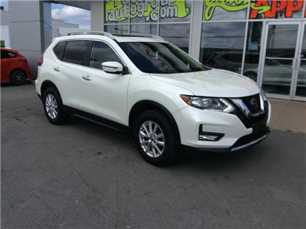 2019 Nissan Rogue SV (Stk: 16934) in Dartmouth - Image 2 of 21