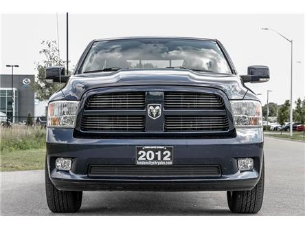 2012 RAM 1500 Sport (Stk: LC9506A) in London - Image 2 of 22