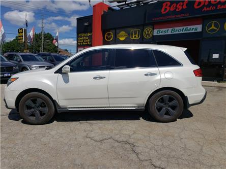 2010 Acura MDX Technology Package (Stk: 005039) in Toronto - Image 2 of 17
