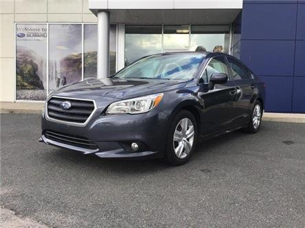 2016 Subaru Legacy 2.5i (Stk: SP0272) in Peterborough - Image 2 of 17