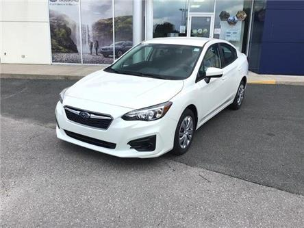 2019 Subaru Impreza Convenience (Stk: S3977) in Peterborough - Image 1 of 15