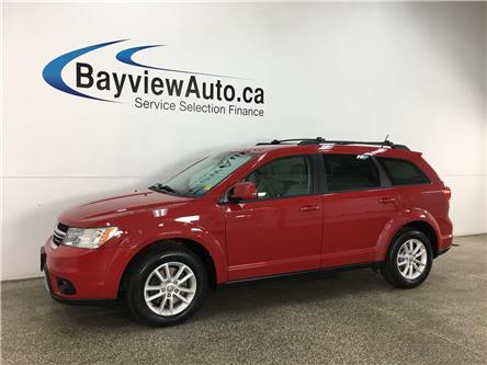 2013 Dodge Journey SXT/Crew (Stk: 35217WA) in Belleville - Image 1 of 25