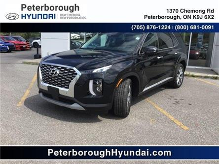 2020 Hyundai Palisade Luxury 8 Passenger (Stk: H12203) in Peterborough - Image 1 of 10