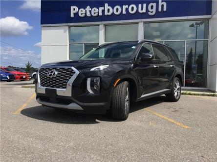 2020 Hyundai Palisade Luxury 8 Passenger (Stk: H12203) in Peterborough - Image 2 of 10