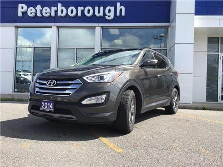 2014 Hyundai Santa Fe Sport 2.4 Luxury (Stk: H12213A) in Peterborough - Image 2 of 21