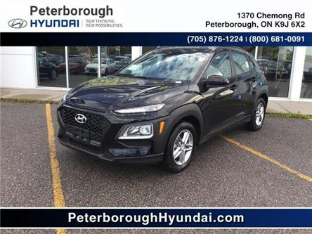 2020 Hyundai Kona 2.0L Essential (Stk: H12255) in Peterborough - Image 1 of 11