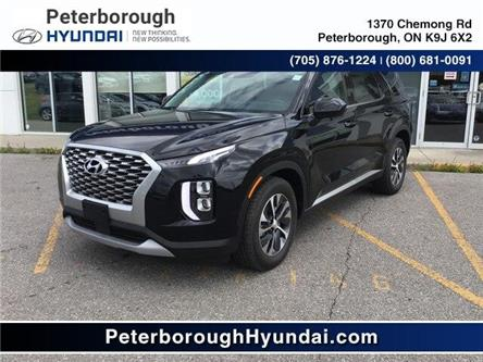 2020 Hyundai Palisade  (Stk: H12225) in Peterborough - Image 1 of 11