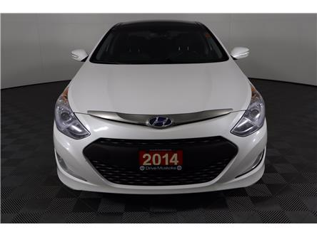 2014 Hyundai Sonata Hybrid Limited (Stk: 219590A) in Huntsville - Image 2 of 34