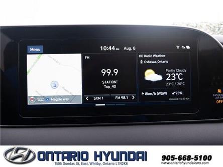 2020 Hyundai Palisade Luxury 8 Passenger (Stk: 043720) in Whitby - Image 2 of 22