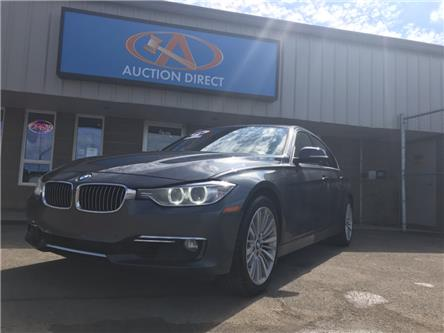 2014 BMW 328i xDrive (Stk: 14-978725) in Moncton - Image 1 of 13