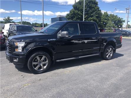 2016 Ford F-150 XLT (Stk: 347-20) in Oakville - Image 1 of 17