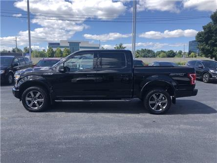 2016 Ford F-150 XLT (Stk: 347-20) in Oakville - Image 2 of 17