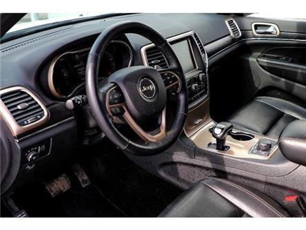 2015 Jeep Grand Cherokee Limited (Stk: P18322A) in Ottawa - Image 2 of 19