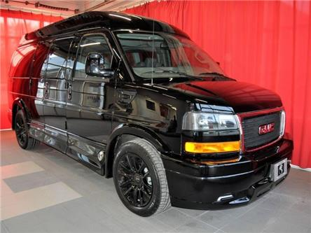2019 GMC Savana 2500 Work Van (Stk: EX19-010) in Listowel - Image 1 of 29