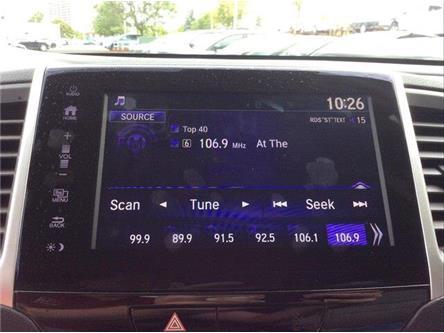 2017 Honda Ridgeline EX-L (Stk: P4716) in Ottawa - Image 2 of 23