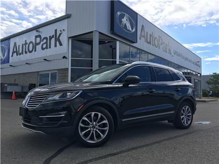 2015 Lincoln MKC Base (Stk: 15-09378MB) in Barrie - Image 1 of 29