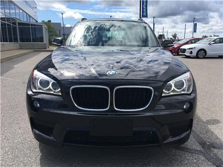2015 BMW X1 xDrive28i (Stk: 15-37440JB) in Barrie - Image 2 of 25