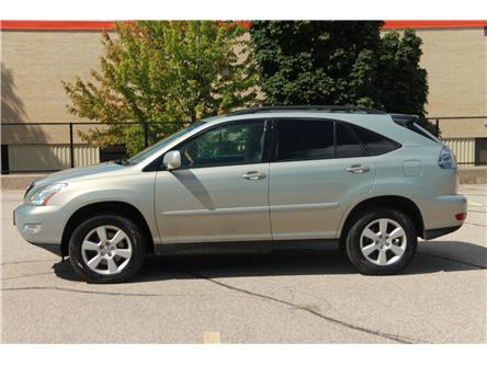2007 Lexus RX 350 Base (Stk: 1908350) in Waterloo - Image 2 of 26