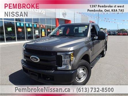 2018 Ford F-250 XL (Stk: 19194A) in Pembroke - Image 1 of 24