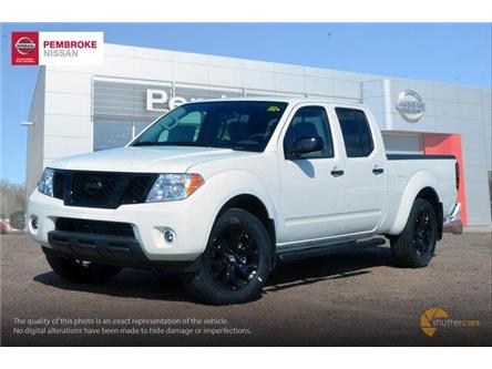 2019 Nissan Frontier Midnight Edition (Stk: 19304) in Pembroke - Image 2 of 20