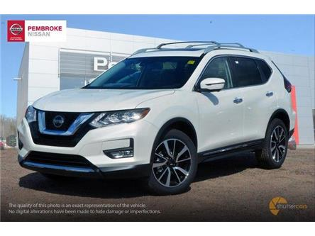 2020 Nissan Rogue SL (Stk: 20003) in Pembroke - Image 2 of 20